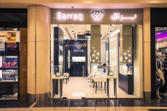 BARRAQ JEWELLERY SAHARA CENTRE, SHARJAH