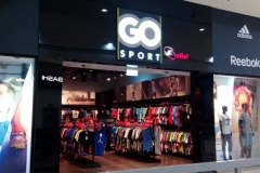 GO SPORT-OUTLET MALL