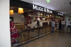 MUGG & BEAN - DEERFIELDS, ABUDHABI