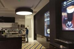 The bagel BAR – Coffee House